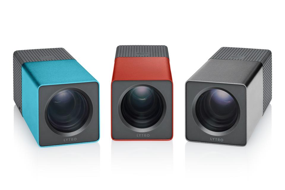 Lytro camera technology!!!