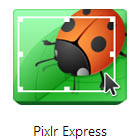 pixlr-express