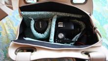 Diy Camera bag
