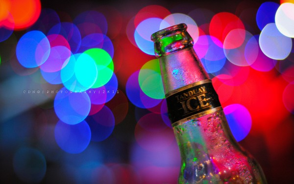 Lighting Bokeh