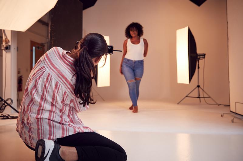 Fashion Photography-lighting