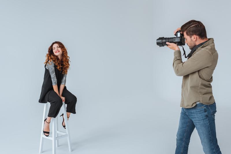 Fashion Photography-poses