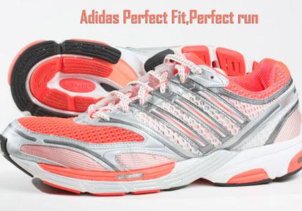 Adidas Boston -Shoe photography Setup