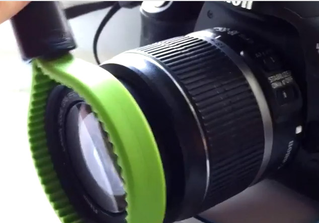 Follow Focus DIY Budget Solutions
