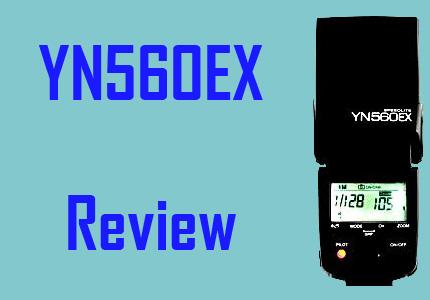 YN560EX Review – New From Yongnuo