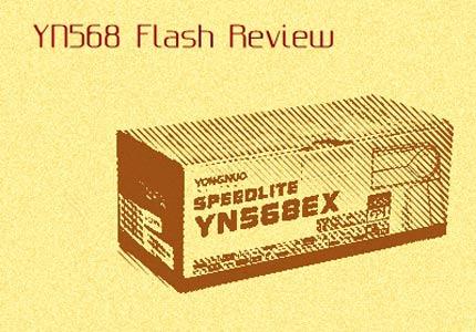 YN568EX Review – Is It So Good?